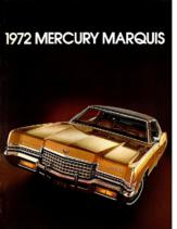 1972 Mercury Marquis – CN