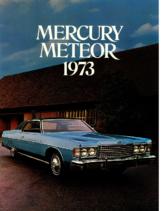 1973 Mercury Meteor – CN