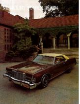 1974 Mercury Marquis – CN