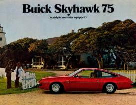 1975 Buick Skyhawk