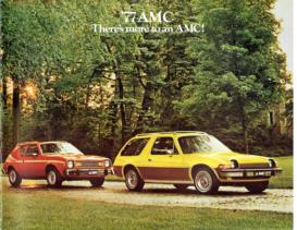 1977 AMC Prestige
