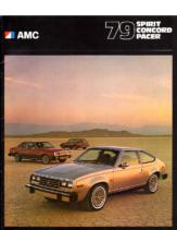1979 AMC Full Line V2