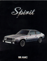 1979 AMC Spirit