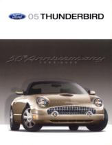 2005 Ford Thunderbird Dealer