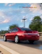 2011 Chevrolet Impala V2