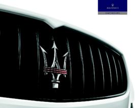 2015 Maserati Quattroporte Options