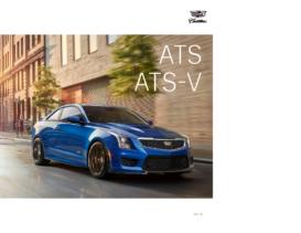 2019 Cadillac ATS-ATS-V