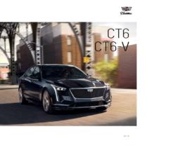 2019 Cadillac CT6-CT6-V