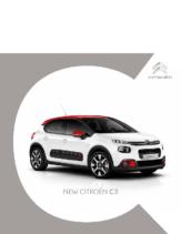 2019 Citroën C3