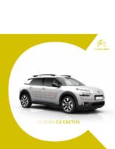 2019 Citroën C4 Cactus
