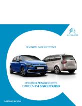 2019 Citroën C4 SpaceTourer