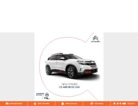 2019 Citroën C5 AirCross