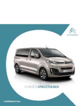 2019 Citroën SpaceTourer