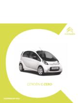 2019 Citroen C-Zero