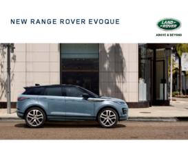2019 Land Rover Evoque