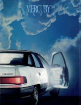 1989 Mercury Sable
