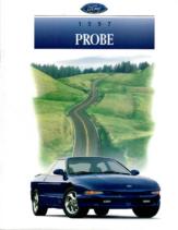 1997 Ford Probe