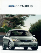 2005 Ford Taurus Dealer
