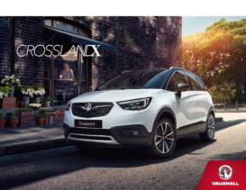2019 Vauxhall Crossland X