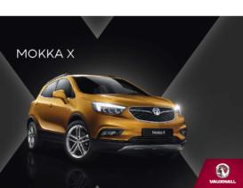 2019 Vauxhall Mokka X