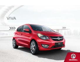 2019 Vauxhall Viva