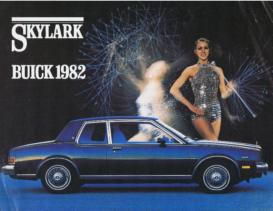 1982 Buick Skylark CN