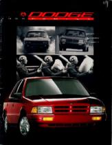 1993 Dodge Family