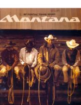 1997 Pontiac Trans Sport Montana