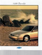 1998 Chevrolet Full Line