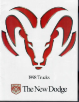 1998 Dodge Trucks