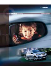 2005 Mazda MVP