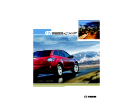 2007 Mazda CX-7 V2