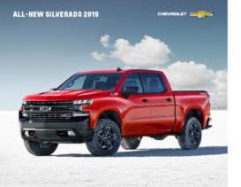 2019 Chevrolet Silverado 1500 V2