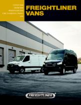 2019 Freightliner Sprinter Vans