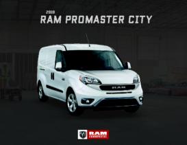 2019 Ram ProMaster City