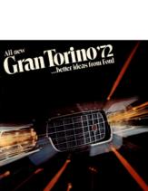 1972 Ford Gran Torino (Cdn)