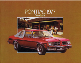 1977 Pontiac Ventura CN