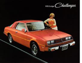 1978 Dodge Challenger (Rev)