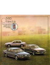 1986 Oldsmobile Cutlass-Calais
