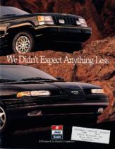 1993 Eagle