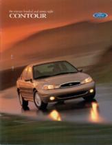 1998 Ford Contour V2