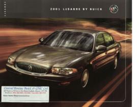 2001 Buick LeSabre CN