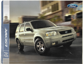 2004 Ford Escape Dealer