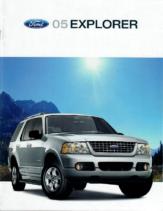 2005 Ford Explorer Dealer