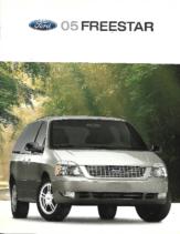 2005 Ford Freestar Dealer