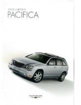 2006 Chrysler Pacifica Dealer