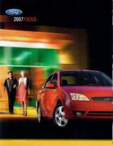 2007 Ford Focus Dealer