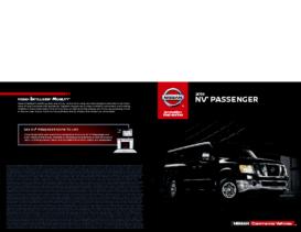 2019 Nissan-NV Passenger