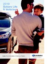 2019 Subaru Lifebook