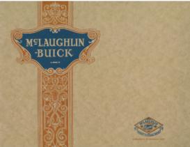 1925 McLaughlin Buick